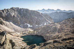 PACIFIC CREST TRAIL PHOTOGRAPHY