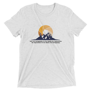 Photography Philosophy T-Shirt