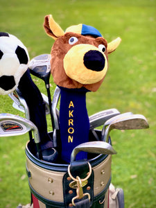 Zippy Golf Club Headcover