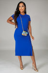 Let's Do This Dress - Classy & Sassy Styles Boutique