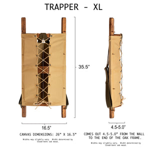 The Trapper XL