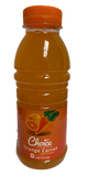 Orange-Carrot Drink