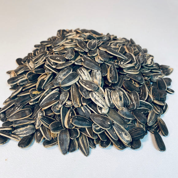 Roasted Unsalted Sunflower Seeds