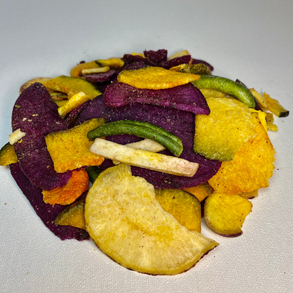 Vegtable Chips