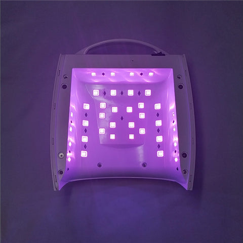 Gel Light Fast Dry 54W UV/LED (Rechargeable)