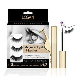 MAGNETIC LASH KIT-sold out