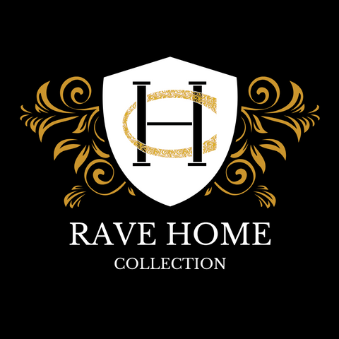 The Rave Home Collection features Rave Home Staging's new retail store, design center, and DIY classroom