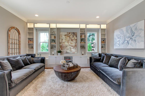 jacksonville luxury home stagers