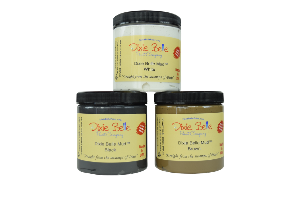 Dixie Belle Paint Company - Mud