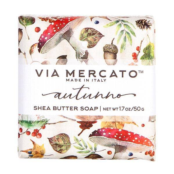 Autunno Shea Butter Gift Set