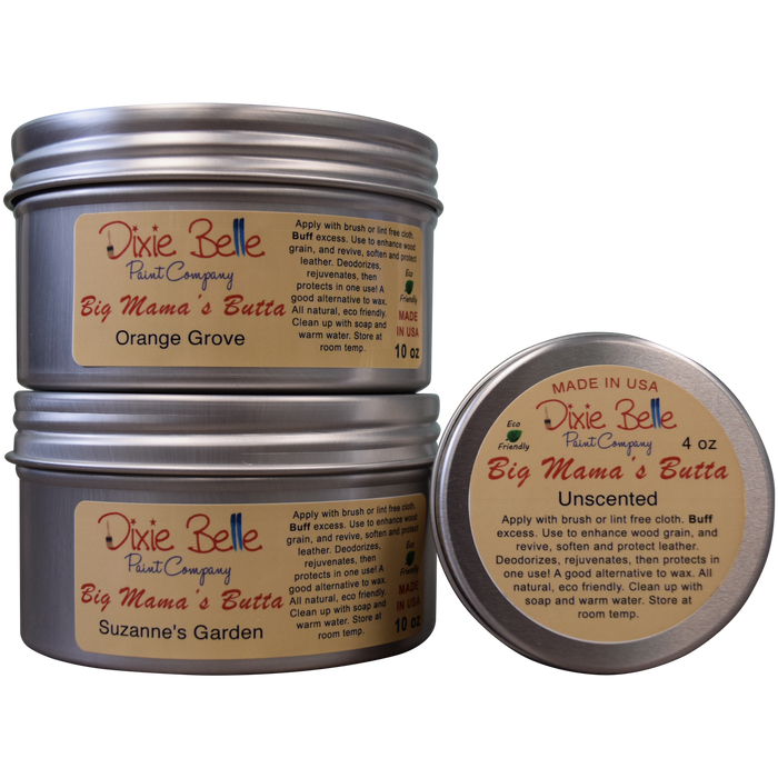 Dixie Belle Paint Company - Big Mama's Butta