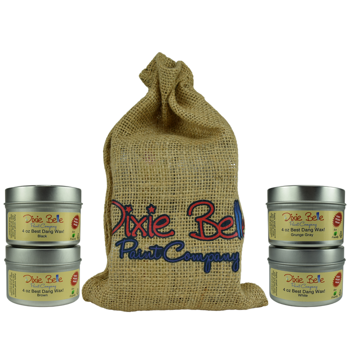 Dixie Belle Paint Company - Best Dang Wax