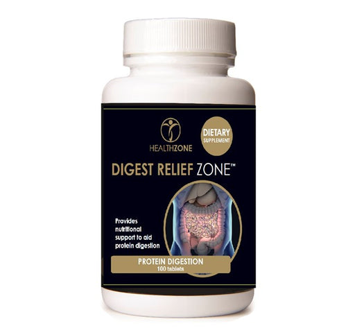 Digest Relief Zone