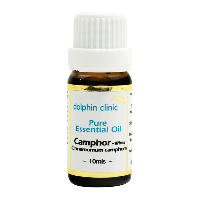 Camphor - Pure Essential Oil