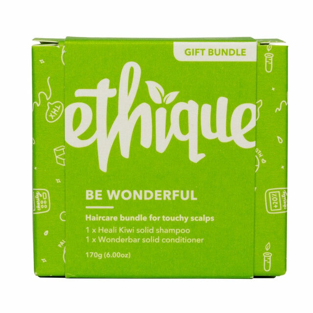 Be Wonderful - Gift Bundle