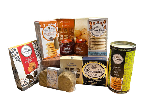 LOVE MINI ALL KIND  BISCUIT HAMPER
