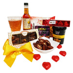 Sweet & Spice Hamper