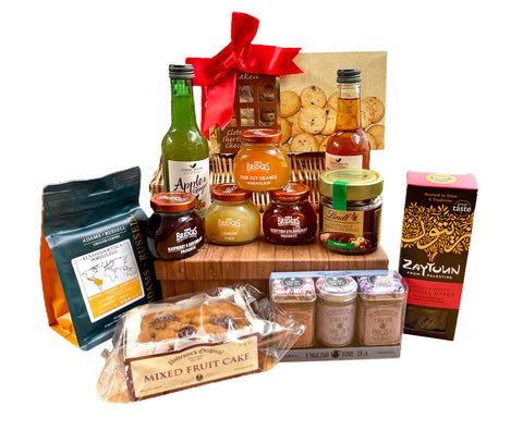Ramadan Morning Breakfast Snack Hamper