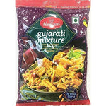 Haldiram Gujrati Mix 200g Indian Savoury