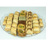 Assorted Baklava Hand Made 500gms