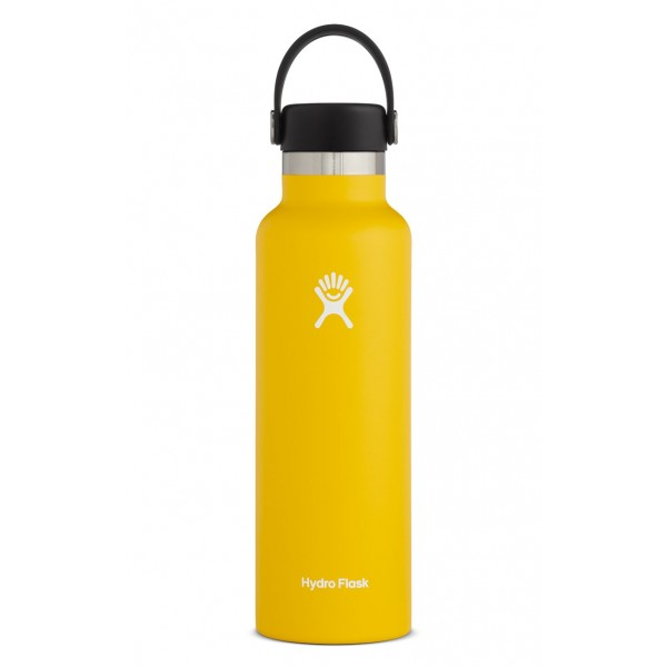 Hydro Flask Insulated 21OZ Standard Mouth Bottle