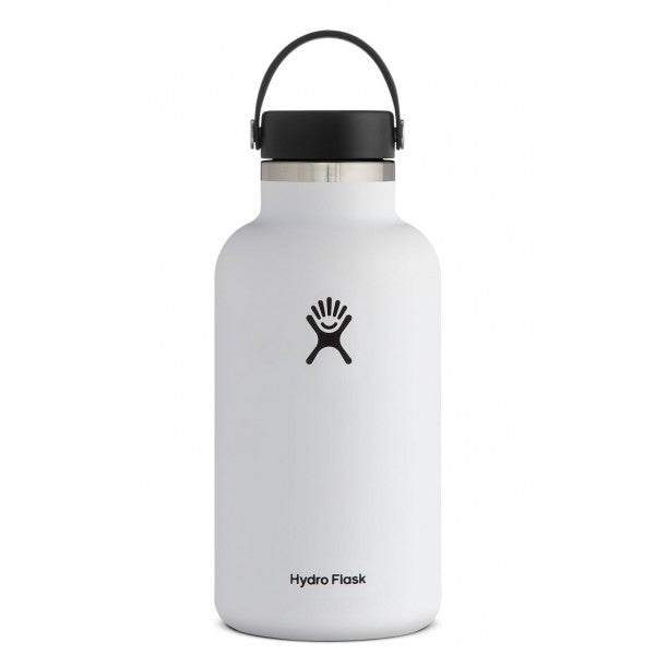 Hydro Flask Insulated 64OZ Wide Mouth Bottle