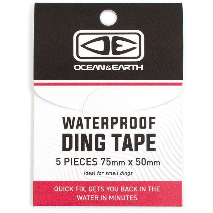 O&E Waterproof Ding Tape - Small