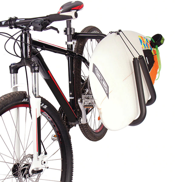 O&E Side Loader Bike Rack