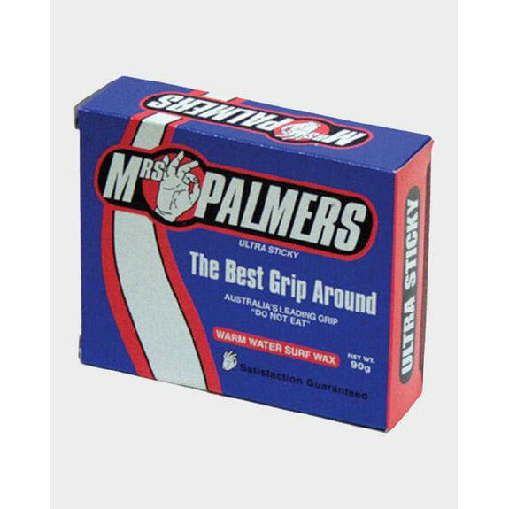 Mrs Palmers - Warm 90 grams