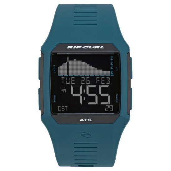 Rip Curl Rifles Mid Size Tide Watch