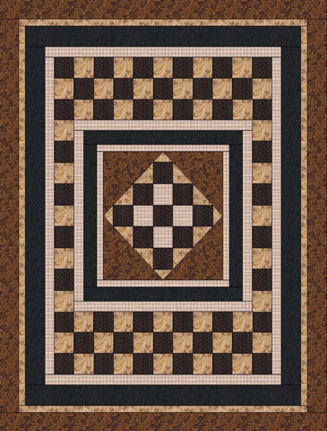 Simply Susan Quilt Pattern