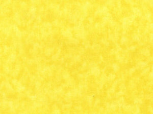 Bright Yellow Blender