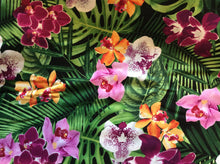 Load image into Gallery viewer, Tropical Fleurs Queen Size Kit