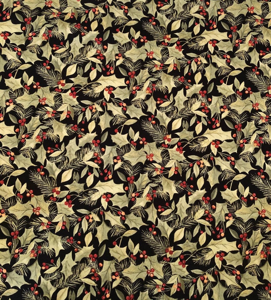 Christmas Fabric SR100
