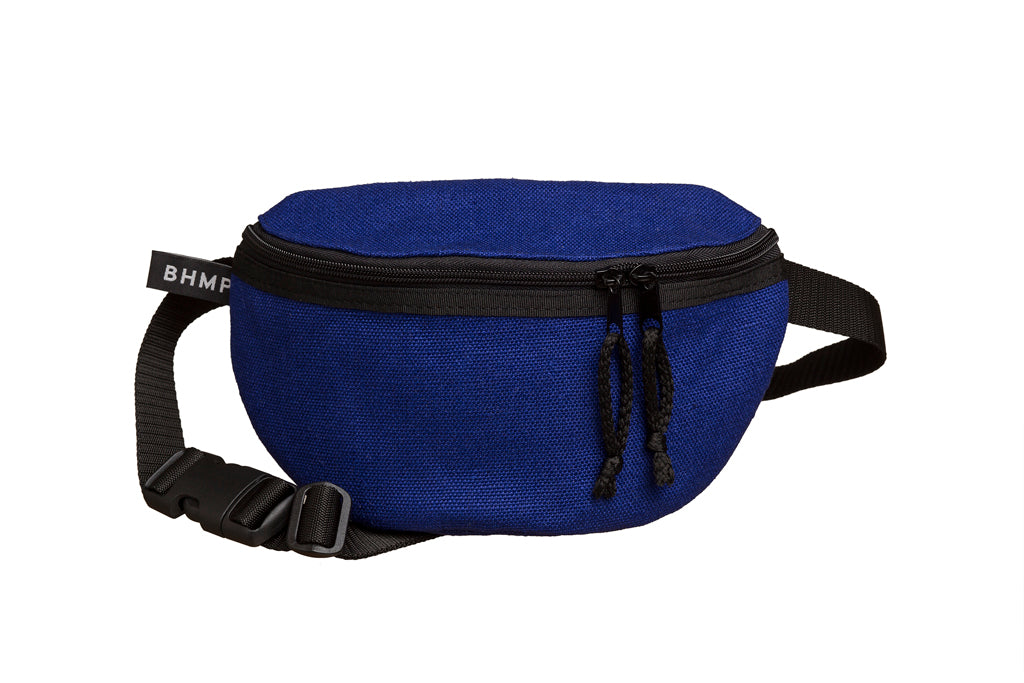 Fanny Pack - Navy Blue