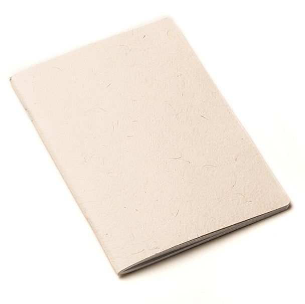 Hemp Notebook