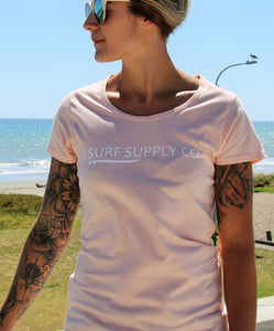Surf Supply Tee Shirt