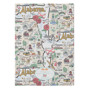 Alabama Map Journal