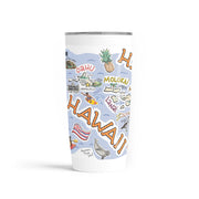 Hawaii 20 oz. Tumbler