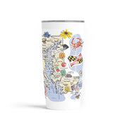 Maryland 20 oz. Tumbler