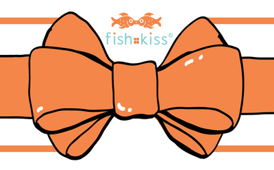 Fish Kiss Gift Card