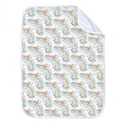 Florida Map Baby Blanket - PIMA