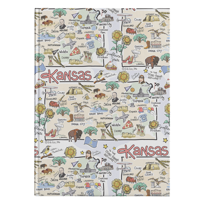 Kansas Map Journal