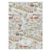 Arizona Map Journal