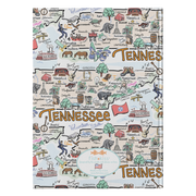 Tennessee Map Journal