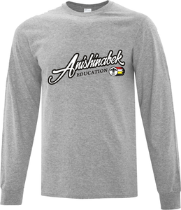 AEI Cotton Long Sleeve