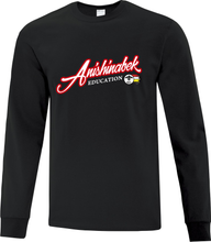 Load image into Gallery viewer, AEI Cotton Long Sleeve