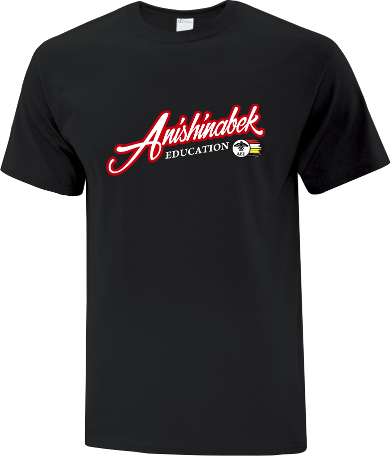 AEI Cotton T-shirt