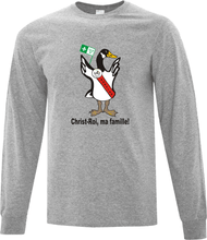 Load image into Gallery viewer, Christ Roi Long Sleeve