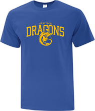 Load image into Gallery viewer, Héritage Dragons T-shirt